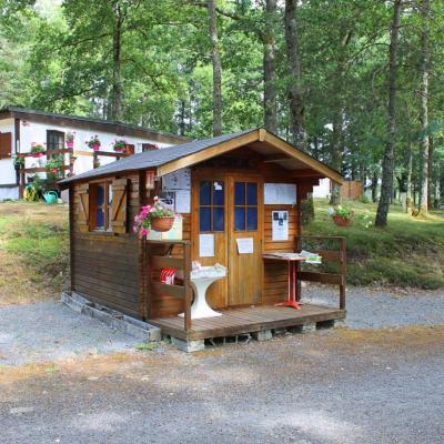 Camping et Campeurs